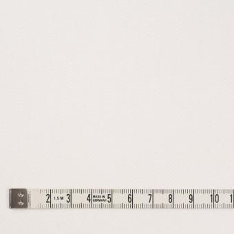 コットン&ポリウレタン×無地(オフホワイト)×チノクロス・ストレッチ サムネイル4