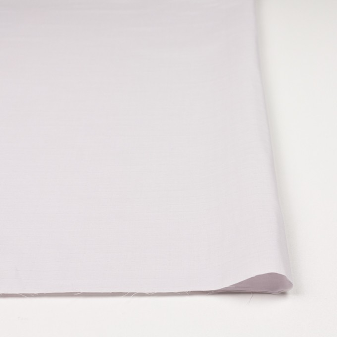 コットン×無地(ラベンダーミスト)×Wローン_全4色 イメージ3