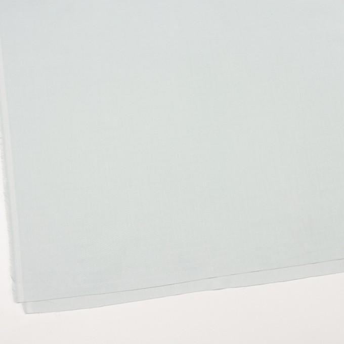 コットン×無地(オパールグリーン)×Wローン_全4色 イメージ2