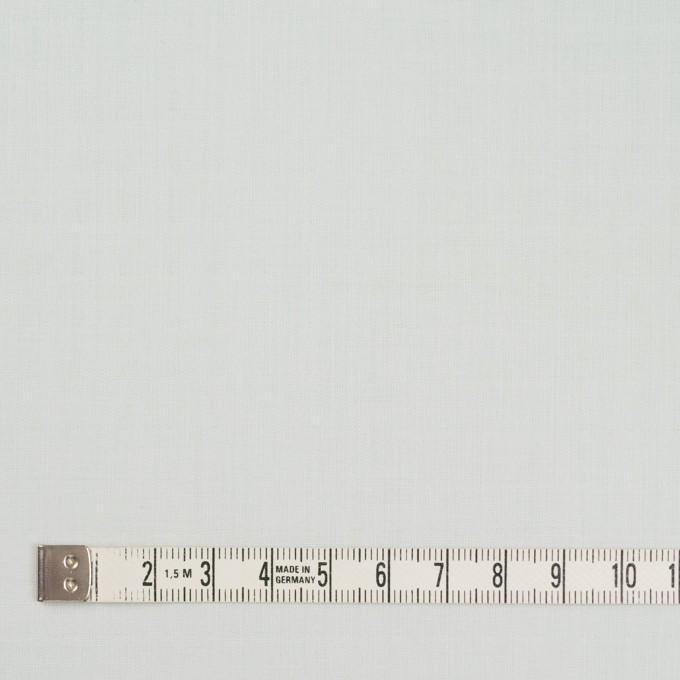 コットン×無地(オパールグリーン)×Wローン_全4色 イメージ4