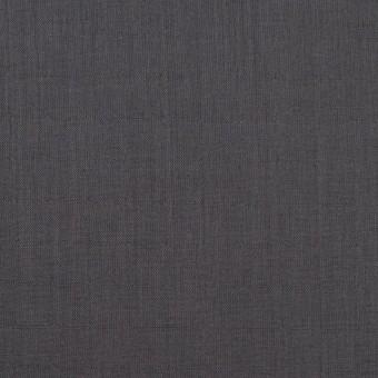 コットン×無地(チャコール)×Wローン_全4色 サムネイル1