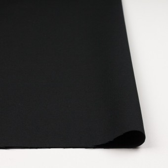 コットン×無地(ブラック)×厚オックスフォード サムネイル3