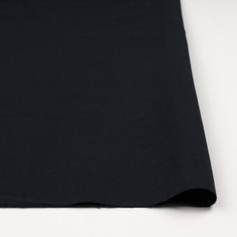 ナイロン&ポリウレタン×無地(ブラック)×サージストレッチ サムネイル3