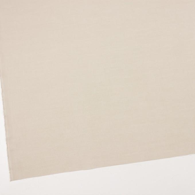 コットン&リネン×無地(アイボリー)×ローン_全4色 イメージ2