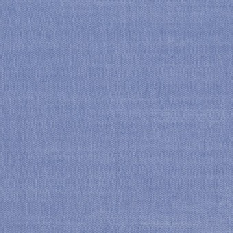 コットン&リネン×無地(ヒヤシンスブルー)×ローン_全4色 サムネイル1
