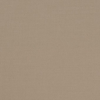 コットン×無地(グレイッシュベージュ)×サテン_全4色 サムネイル1