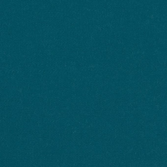 コットン×無地(アカプルコグリーン)×サテン_全4色 イメージ1