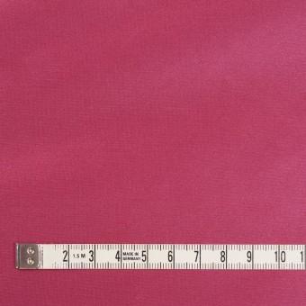 ポリエステル&アセテート×無地(チェリーピンク)×形状記憶シャンブレータフタ_全6色 サムネイル4