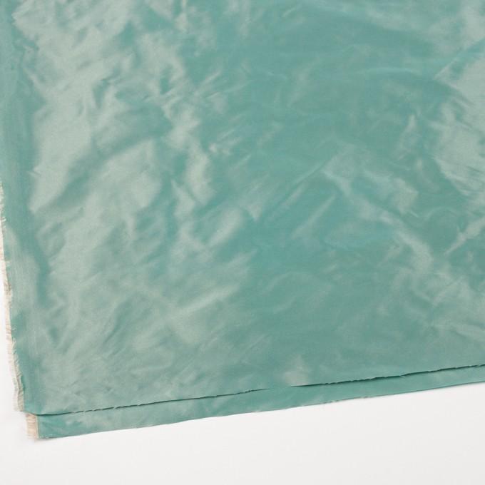 ポリエステル&アセテート×無地(シャーベットグリーン)×形状記憶シャンブレータフタ_全6色 イメージ2