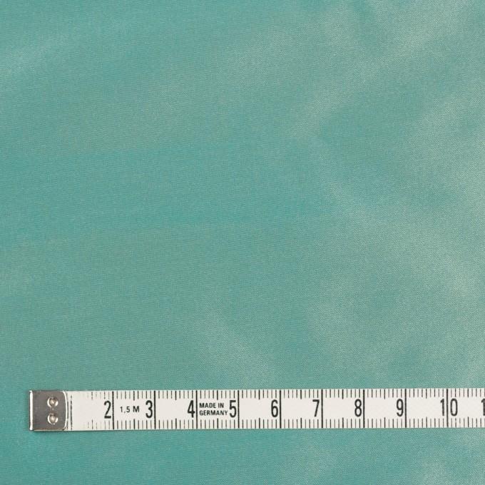 ポリエステル&アセテート×無地(シャーベットグリーン)×形状記憶シャンブレータフタ_全6色 イメージ4