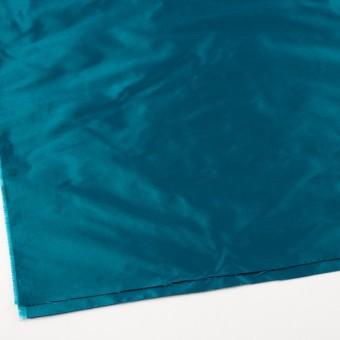 ポリエステル&アセテート×無地(ターコイズ)×形状記憶シャンブレータフタ_全6色 サムネイル2