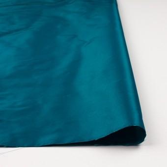 ポリエステル&アセテート×無地(ターコイズ)×形状記憶シャンブレータフタ_全6色 サムネイル3