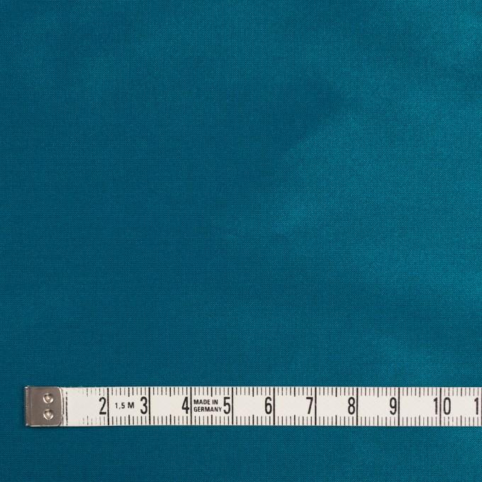 ポリエステル&アセテート×無地(ターコイズ)×形状記憶シャンブレータフタ_全6色 イメージ4
