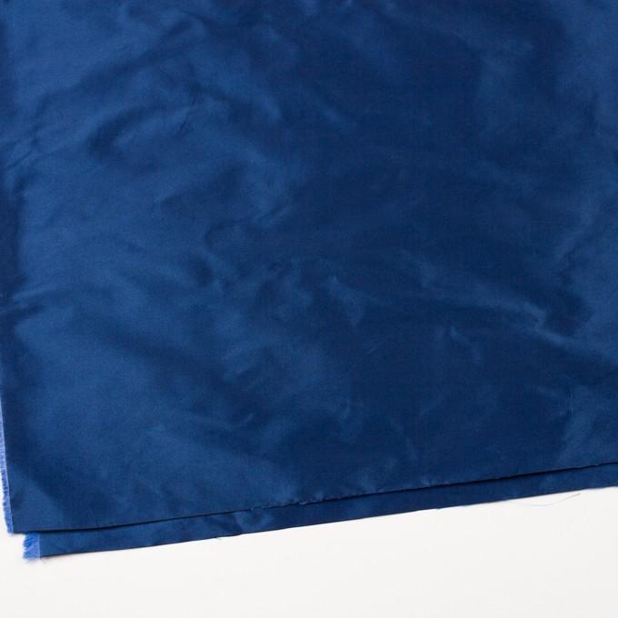 ポリエステル&アセテート×無地(ロイヤルブルー)×形状記憶シャンブレータフタ_全6色 イメージ2