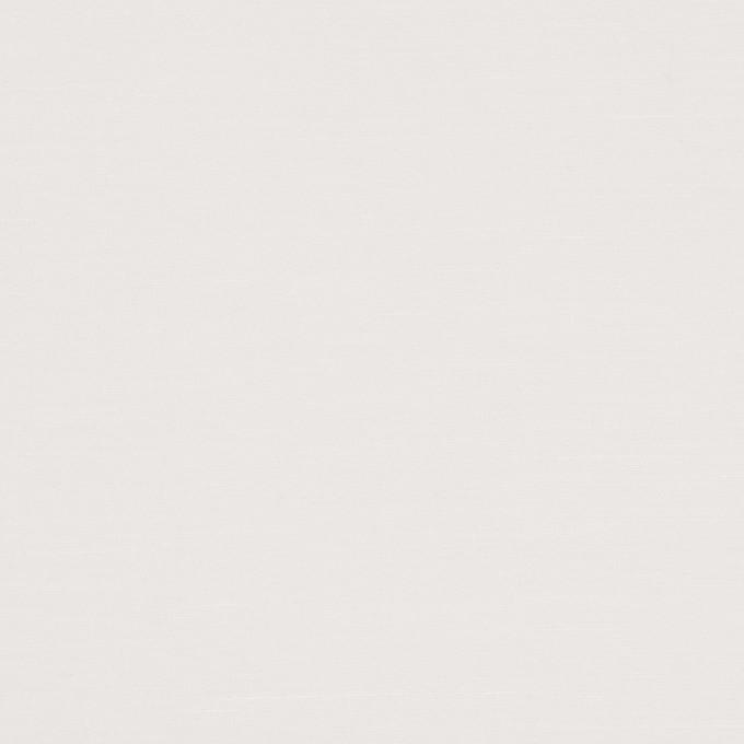 コットン&ナイロン×無地(オフホワイト)×バックサテンシャンタン_全2色_イタリア製 イメージ1