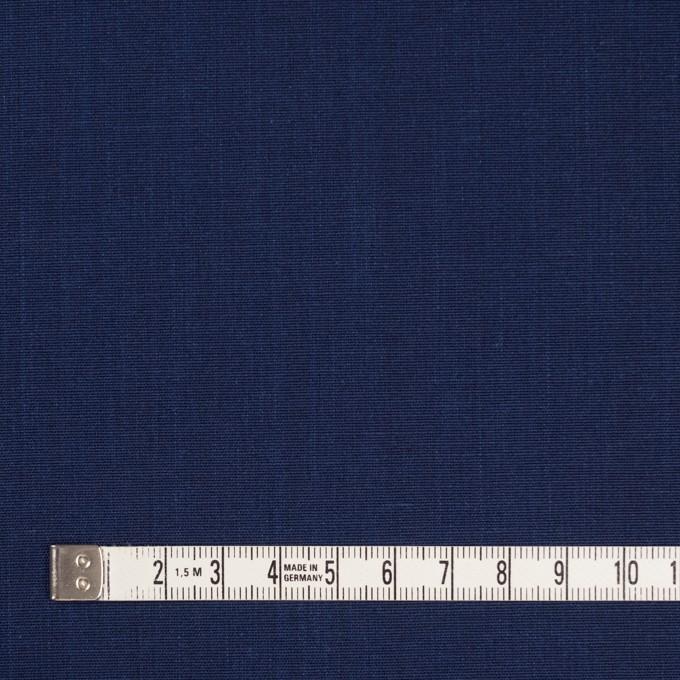 コットン×無地(インディゴ)×シーチング イメージ4
