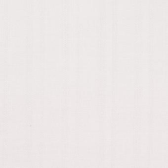 【130cmカット】ラミー×無地(オフホワイト)×かわり織