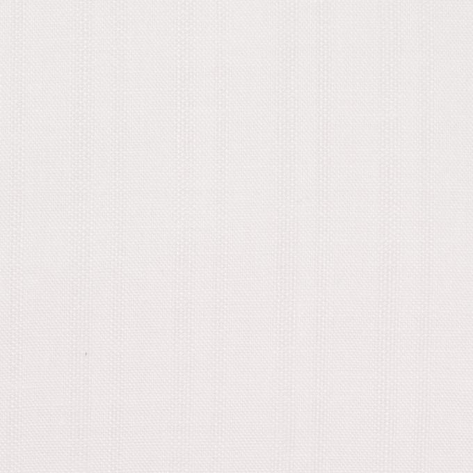 ラミー×無地(オフホワイト)×かわり織 イメージ1