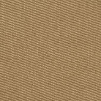 コットン×無地(カーキベージュ)×チノクロス サムネイル1