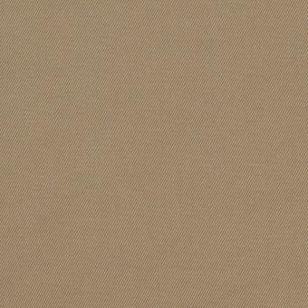 コットン×無地(カーキベージュ&アプリコット)×シャンブレーチノクロス_全3色 サムネイル1