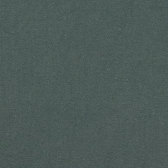 コットン×無地(スレートグリーン&マリンブルー)×シャンブレーチノクロス_全3色 サムネイル1