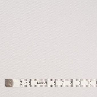 コットン&ポリノジック混×無地(シルバーグレー)×サテンストレッチ_全2色 サムネイル4
