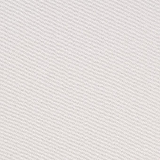 コットン&ポリノジック混×無地(シルバーグレー)×サテンストレッチ_全2色 イメージ1