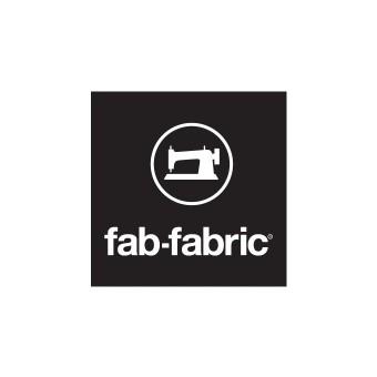 fab-fabricオリジナルタグ(ブラック)_3枚セット サムネイル1