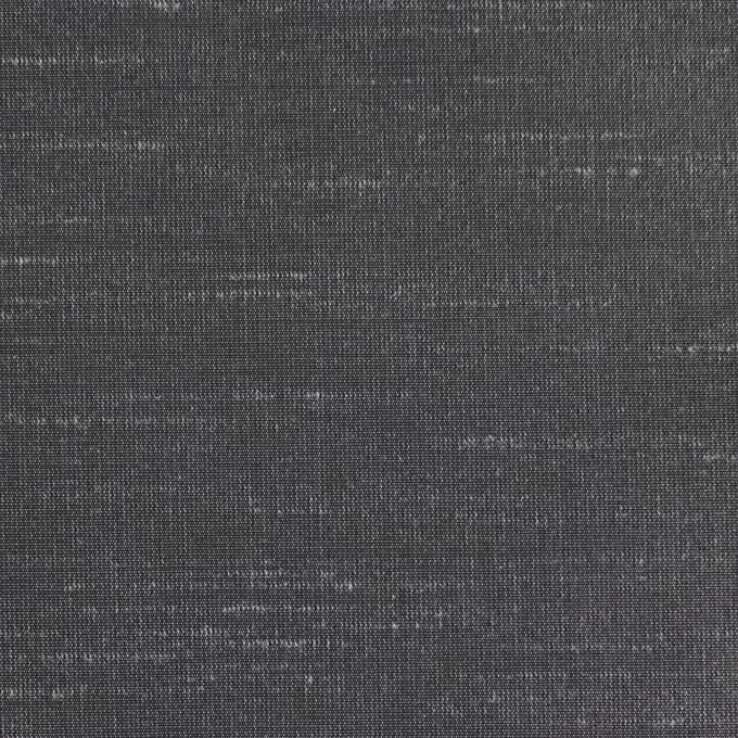ポリエステル×無地(シルバーグレー)×形状記憶シャンブレーシャンタン_全9色 イメージ1