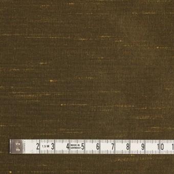 ポリエステル×無地(アンティークゴールド)×形状記憶シャンブレーシャンタン_全9色 サムネイル4