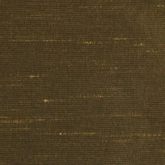 ポリエステル×無地(アンティークゴールド)×形状記憶シャンブレーシャンタン_全9色 サムネイル1