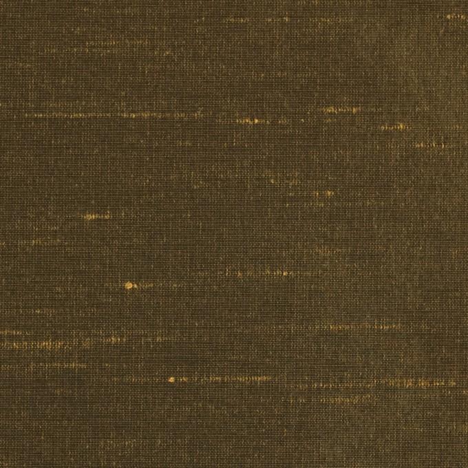 ポリエステル×無地(アンティークゴールド)×形状記憶シャンブレーシャンタン_全9色 イメージ1