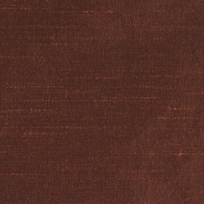 ポリエステル×無地(アプリコット)×形状記憶シャンブレーシャンタン_全9色 イメージ1