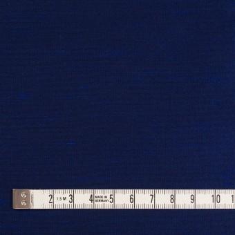 ポリエステル×無地(ロイヤルブルー)×形状記憶シャンブレーシャンタン_全9色 サムネイル4