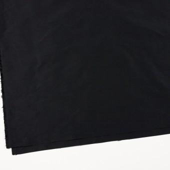 ポリエステル×無地(ブラック)×形状記憶シャンブレーシャンタン_全9色 サムネイル2