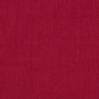 コットン×無地(エンジ)×トリプルガーゼ_全3色 サムネイル1