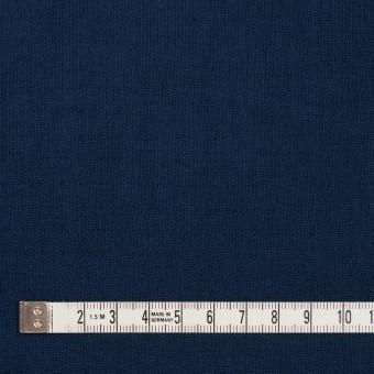 コットン×無地(ネイビー)×トリプルガーゼ_全3色 サムネイル4