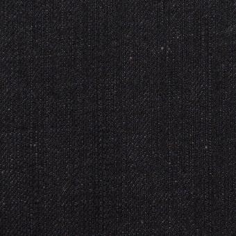 コットン×無地(チャコールブラック)×デニム(12oz) サムネイル1
