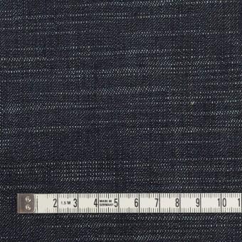 コットン×無地(インディゴ)×デニム(13.5oz) サムネイル4