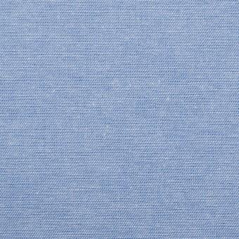 コットン×無地(サックス)×ダンガリー_全3色 サムネイル1