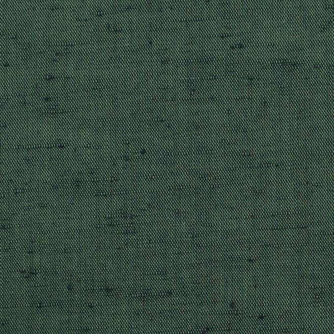 コットン×無地(モスグリーン)×シーチング イメージ1