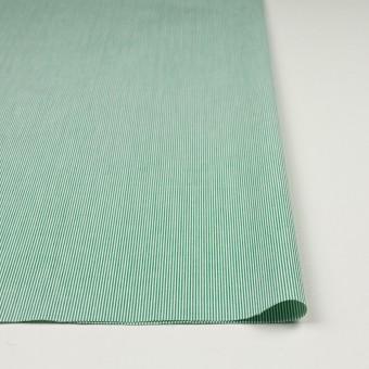 コットン×ストライプ(グリーン)×コードレーン_全2色 サムネイル3