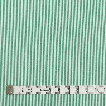 コットン×ストライプ(グリーン)×コードレーン_全2色 サムネイル4