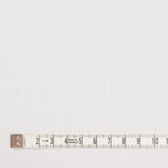 コットン×ドット(ホワイト)×ブロードジャガード サムネイル4