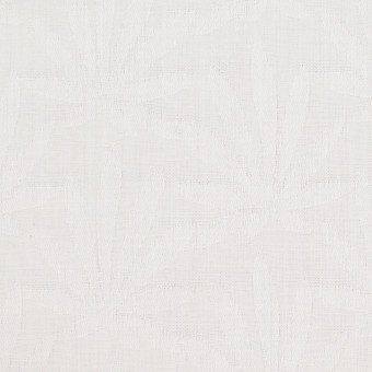コットン×幾何学模様(ダルホワイト)×ブロードジャガード サムネイル1