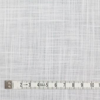 コットン×無地(ホワイト)×ヘリンボーン_全5色 サムネイル4