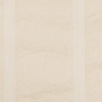 コットン×ストライプ(キナリ)×シーチング&サージ サムネイル1