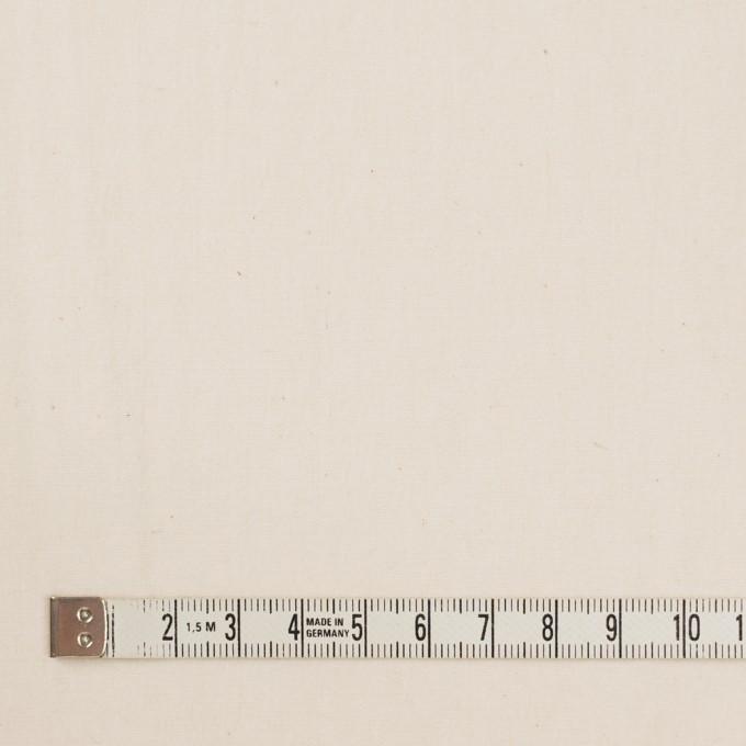 コットン×無地(キナリ)×シーチング イメージ4