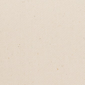 コットン×無地(キナリ)×8号帆布