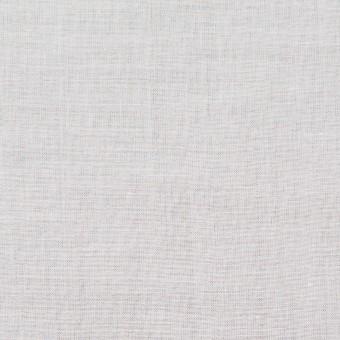 コットン&テンセル×無地(オフホワイト)×ボイル_全4色 サムネイル1